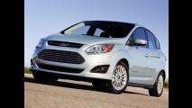 Ford é acusada de divulgar falso consumo de modelos híbridos