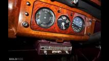 Bentley Mark VI Sports Saloon