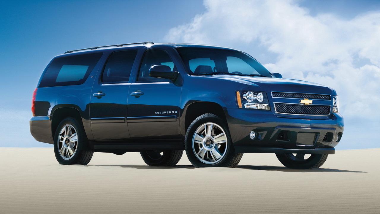 five best seven passenger tow vehicles of 2014. Black Bedroom Furniture Sets. Home Design Ideas
