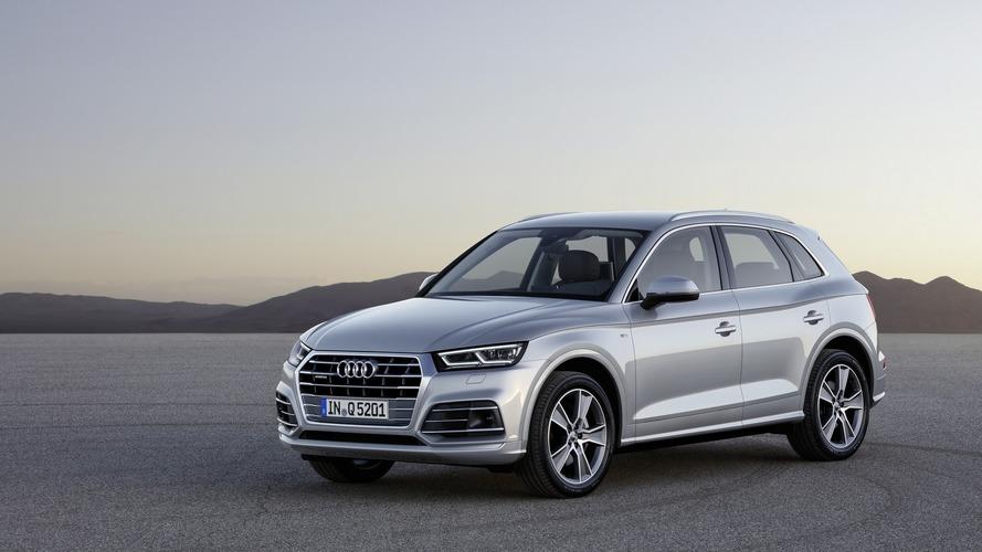 VIDÉO - Audi Q5 2017 - Comment est-il fabriqué ?