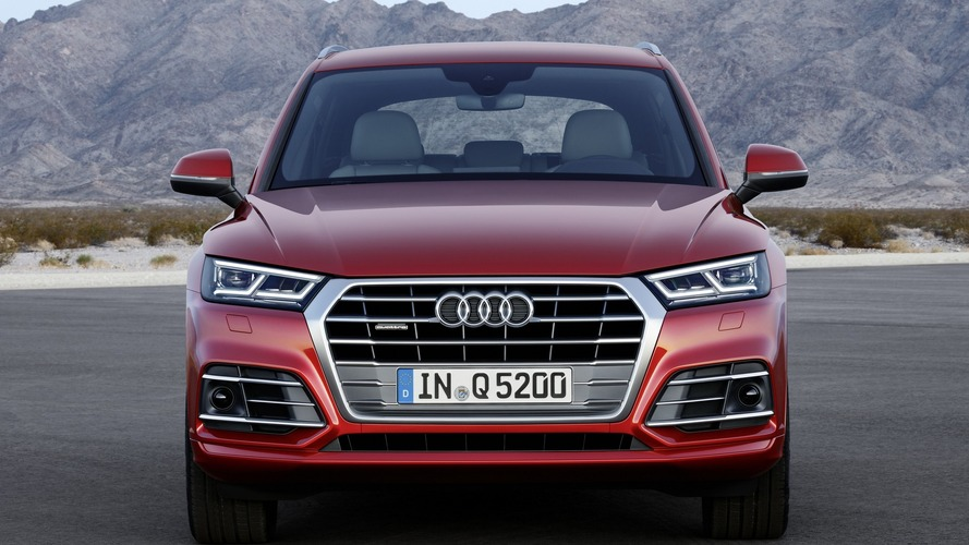 Audi Q5/A6/A8 - Un nouveau logiciel espion détecté !