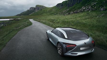 Citroën va bien réinvestir le marché des berlines