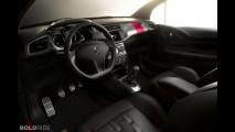 Citroen DS3 Cabrio Racing Concept