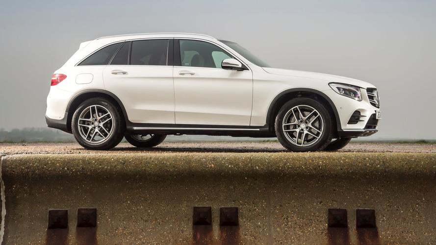 Mercedes, global satış rakamlarında BMW'yi geride bıraktı