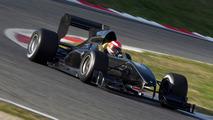Présentation Formula UK
