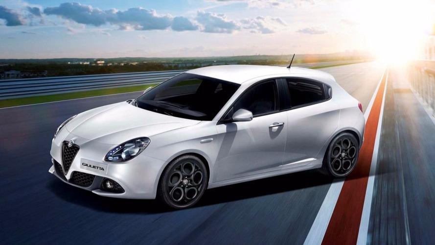 Alfa Romeo - Une série limitée