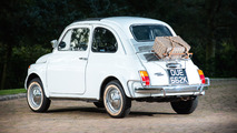 12 Cars Owned by British Royalty Auction