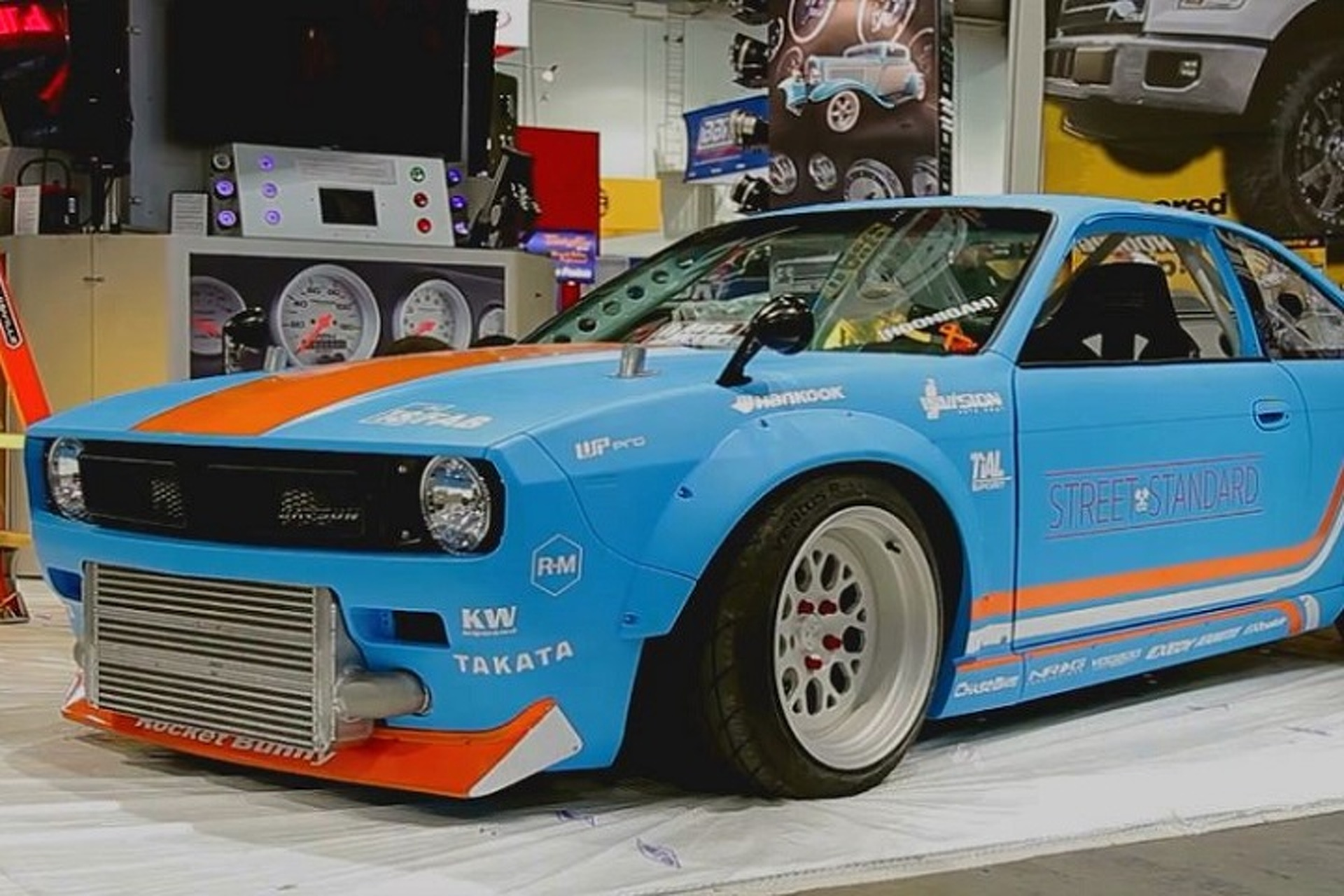 Watch This Awesome Sneak Preview Inside SEMA