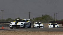 Dodge and SRT at the Bondurant Racing School