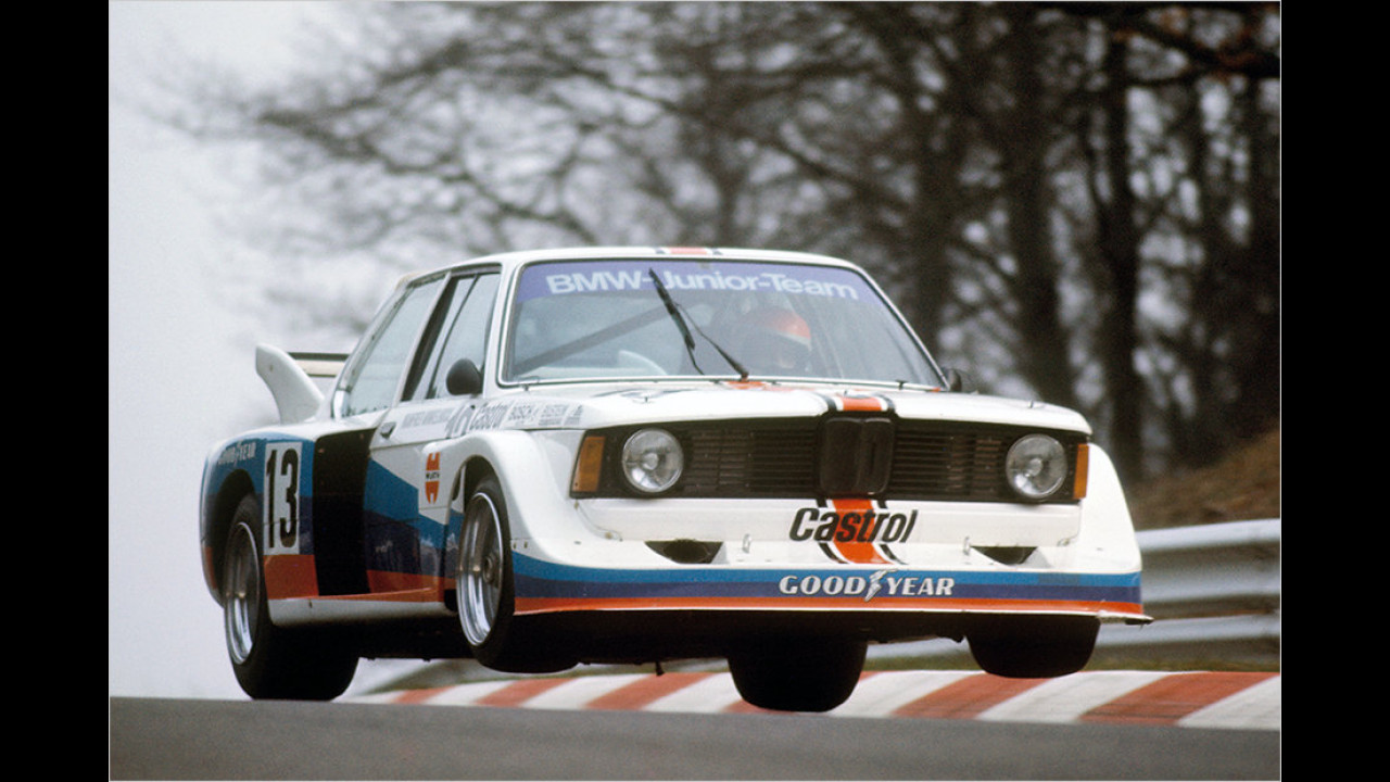 BMW 320 Junior