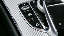 Prueba Mercedes AMG C 43 Cabrio 2017