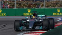 Mercedes AMG F1: US$ 171 milhões