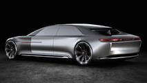 Presidento Limousine Concept