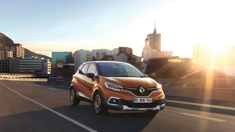 Renault Captur (2017) - Voici les tarifs !
