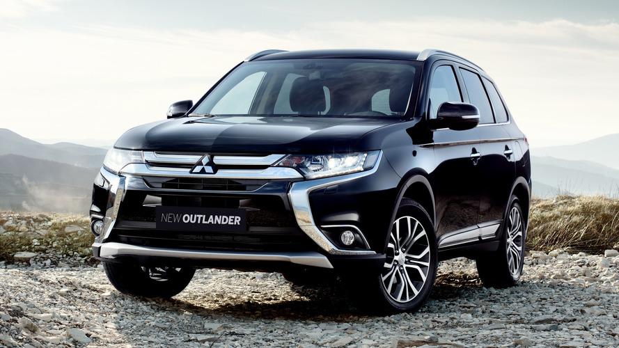 Mitsubishi Outlander recebe novo motor 2.0 que promete ser 20% mais econômico