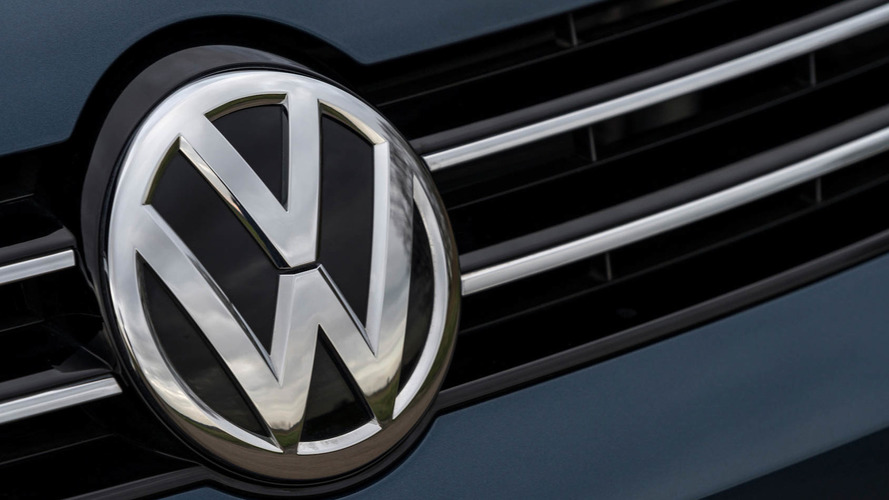 Volkswagen has hundreds of thousands of US diesels in storage