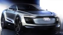 e-tron Sportback concept