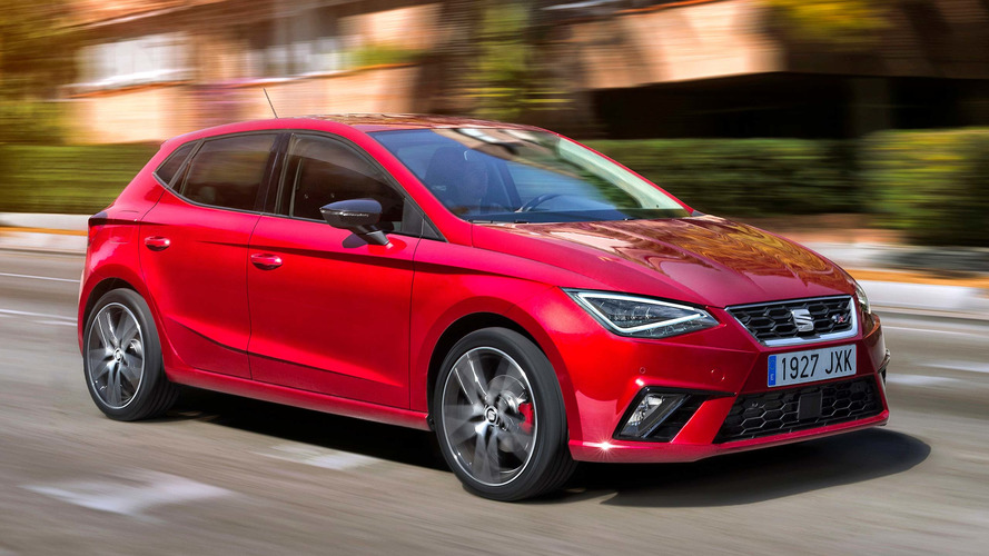 Avaliação - Seat Ibiza 2017 mostra o que esperar do novo VW Polo