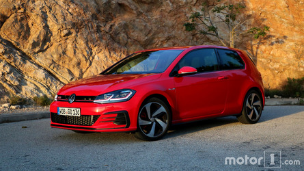 Volkswagen stoppe la production de la Golf GTI