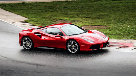 Ferrari Employees Are Not Allowed To Buy A New Ferrari
