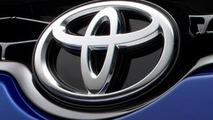 2014 Toyota Corolla teaser photo 01.06.2013