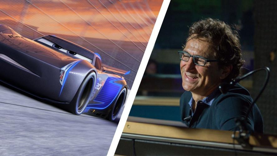 Cars 3 rappresenta bene il mondo delle corse, parola di Zanardi