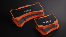 Lexus IS-F CCS Concept tuning kit by TRD now available