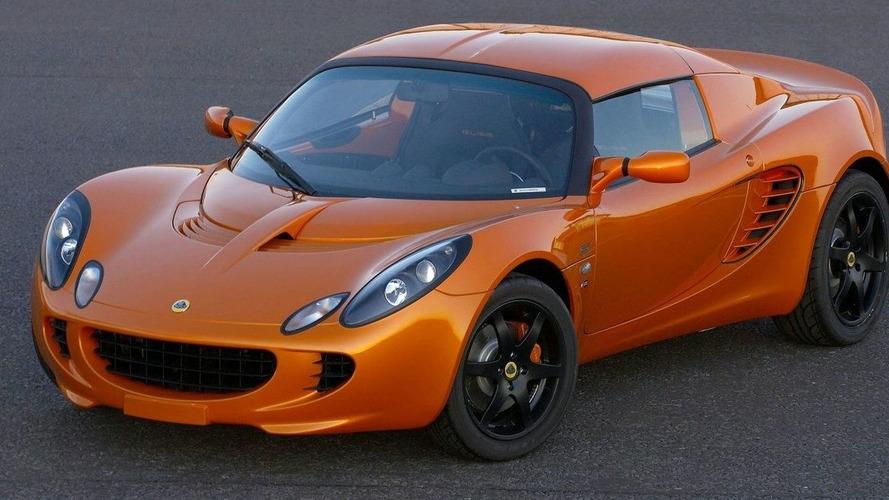 Lotus : Le retour de l'Elise prévu pour 2020