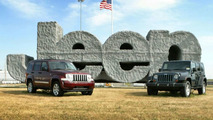 All New Jeep Liberty