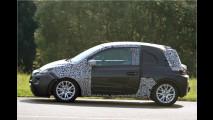 Erwischt: Opel Allegra