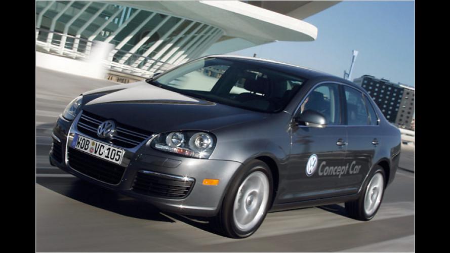Bluetec: Volkswagen startet Umwelt-Offensive in den USA