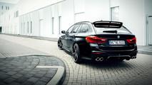BMW Série 5 G30 par AC Schnitzer
