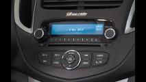 Chevrolet lança Tracker Freeride com câmbio manual por R$ 67.990