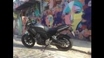 Avaliação: versátil e equilibrada, Honda CB 500X coloca a NC 700X em xeque