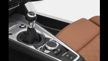 Audi mostra interior futurista da nova geração do esportivo TT