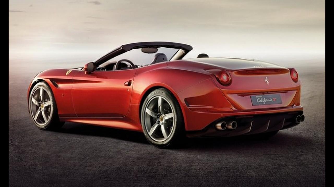 Ferrari terá uma novidade a cada ano, mas seguirá com produção limitada