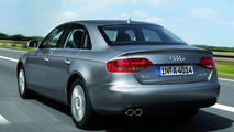 Audi A4 TDI Concept e