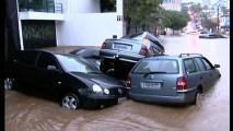 Saiba como prevenir danos ao carro ao enfrentar alagamentos