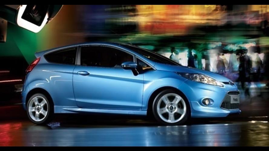 Reino Unido: novembro registra queda nas vendas; Ford e Fiesta mantém liderança