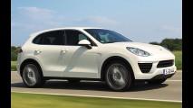 Porsche anuncia investimento em fábrica e confirma Cajun para o fim de 2013