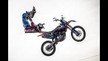 Inédita pista flutuante é destaque na final do Mundial de Motocross