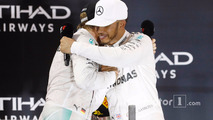 Hamilton ignored our fears that Mercedes could lose win
