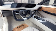 Nissan Vmotion 2.0 Konsepti