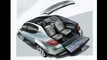 Maserati Kubang GT Wagon Concept