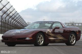 Chevrolet Corvette Indy 500 Pace Car