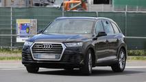 Audi hints at September debut for SQ7 at Frankfurt Motor Show