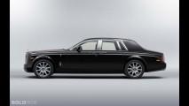 Rolls-Royce Phantom Art Deco