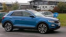 10 nuevos SUV que llegarán hasta 2018