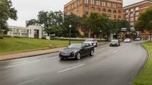 Cadillac Super Cruise: 1.930 kilómetros, sin manos