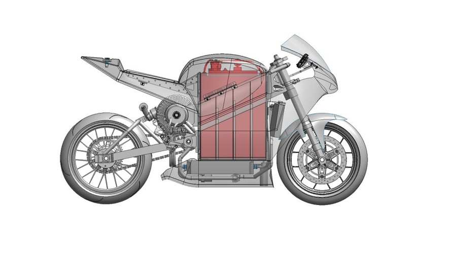 Canadian Students Build Award Winning Electric Motorcycle